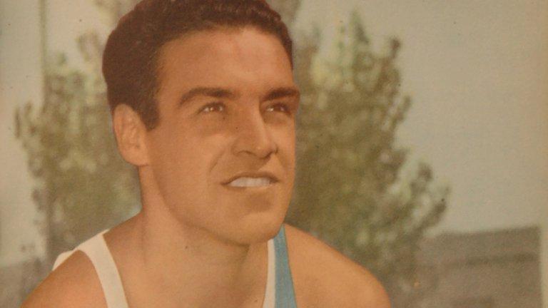 Dolor en el básquet argentino por la muerte de Juan Carlos Uder, una de las figuras de los campeones del 50