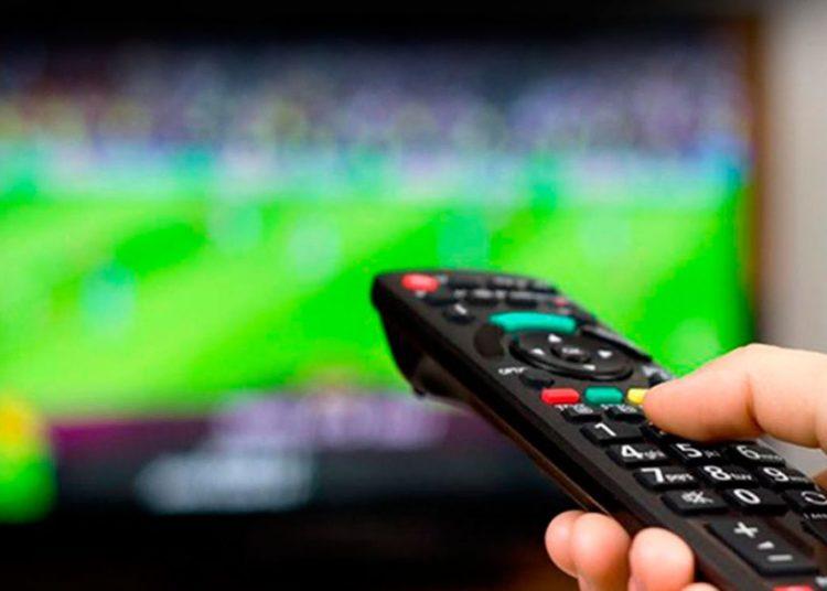 Derechos de TV: la verdadera pelea del fútbol argentino – Corrupción en el fútbol en su máxima expresión