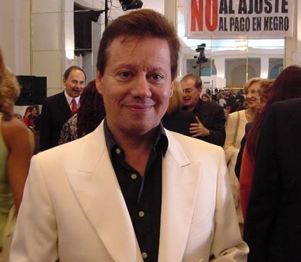 Falleció Edgardo Nieva, chau Gatica