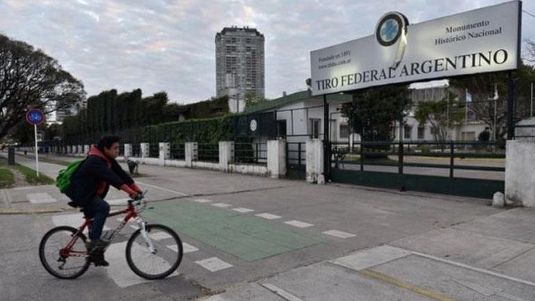 Sigue la polémica en la Ciudad de Buenos Aires – Tiro Federal: con otra subasta avanza el plan de Larreta para hacer torres en Núñez