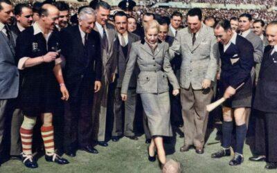 16/09/1955: 65 años de genocidio deportivo argentino