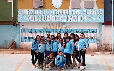 Cáritas presentó el documento «El deporte como lugar de encuentro»