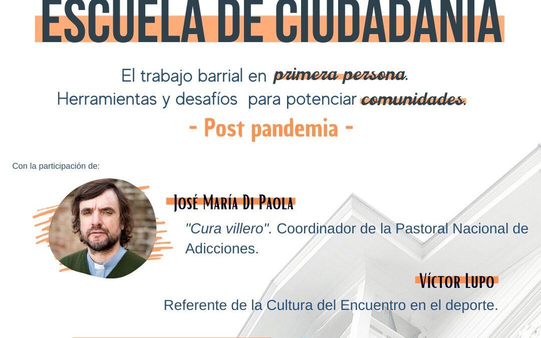 Tucumán: Escuela de cuidadanía