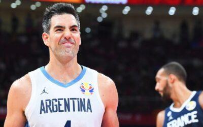 Scola planteó sus diferencias con la dirigencia del básquet argentino
