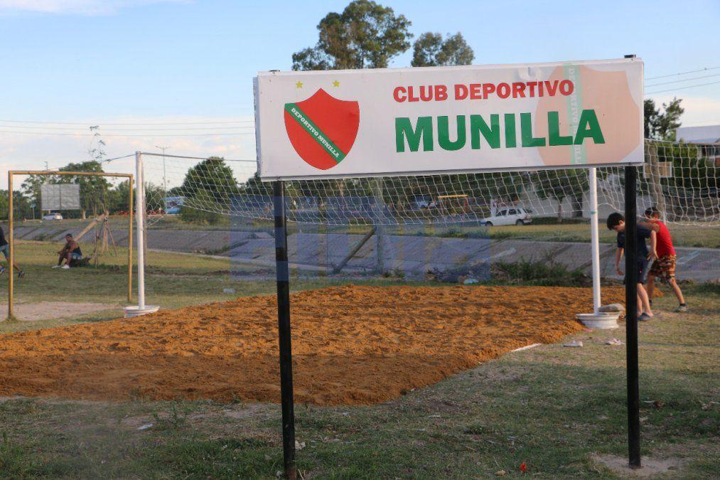 Entre Rios: Barrio Munilla, Gualeguaychú – El otro lado del Munilla: deportes, acciones sociales y vecinos trabajadores
