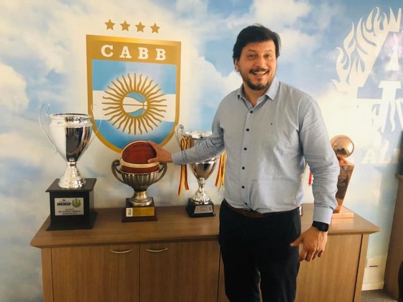 WERTHEIN ANUNCIÓ QUE DEJARÁ LA PRESIDENCIA – Mauricio Gómez Bull en la carrera sucesoria del Comité Olímpico Argentino