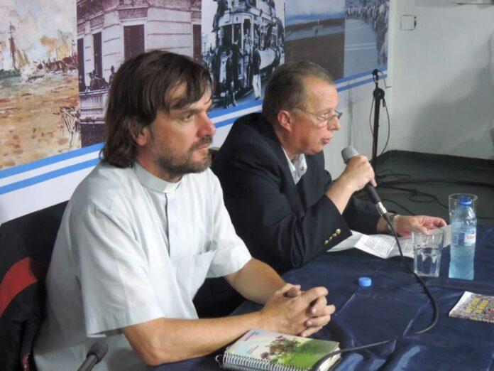 Víctor F. Lupo: «El antídoto para contrarrestar la pobreza es la justicia social»
