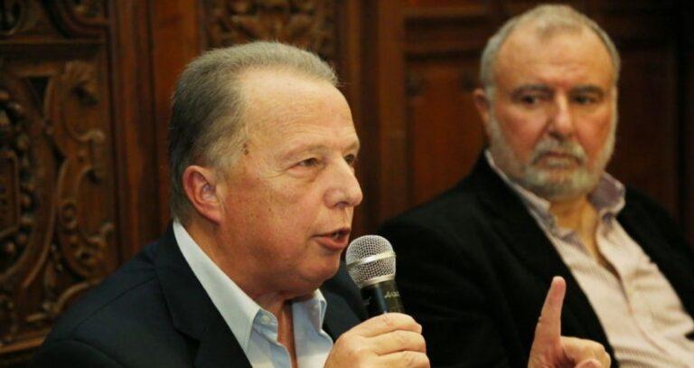 Los 40 años de «Mundo Amateur» en la dimensión de Víctor Lupo