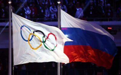 Rusia quedará afuera de los Juegos Olímpicos de Tokio y del Mundial de Qatar 2022 por el escándalo de dopaje