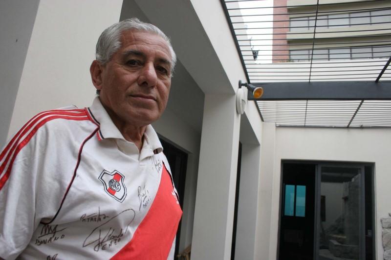 "Tucumán – ERNESTO HUMBERTO ""BUCHINO"" JUÁREZ"