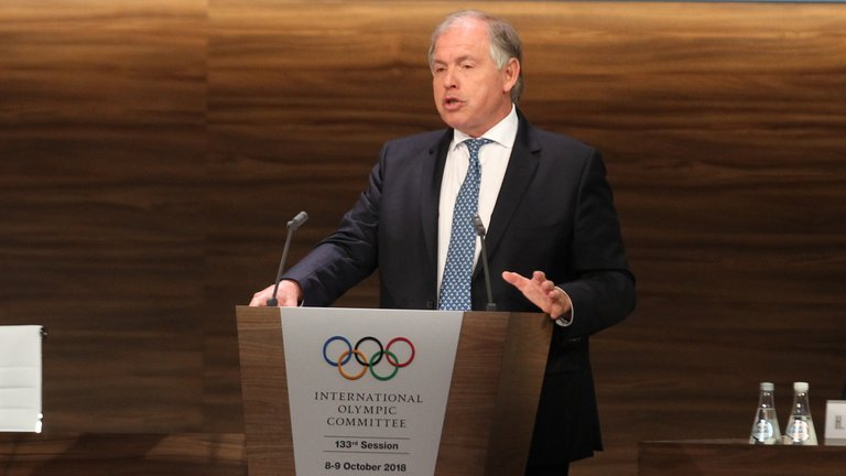 """JJOO de Tokio – Gerardo Werthein, integrante de la Junta Ejecutiva del COI: """"Los Juegos Olímpicos se van a hacer"""""""