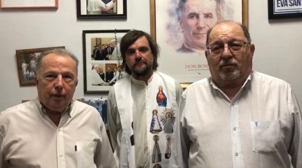 MSD: FRANCISCO PROFETA EN TU TIERRA