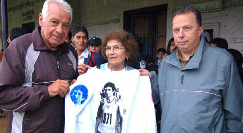 Movimiento Social del Deporte: 1976 – 24 de marzo – 2021.