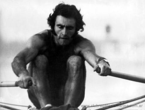 11/04/44: Alberto Demiddi – El remero argentino con más logros internacionales.