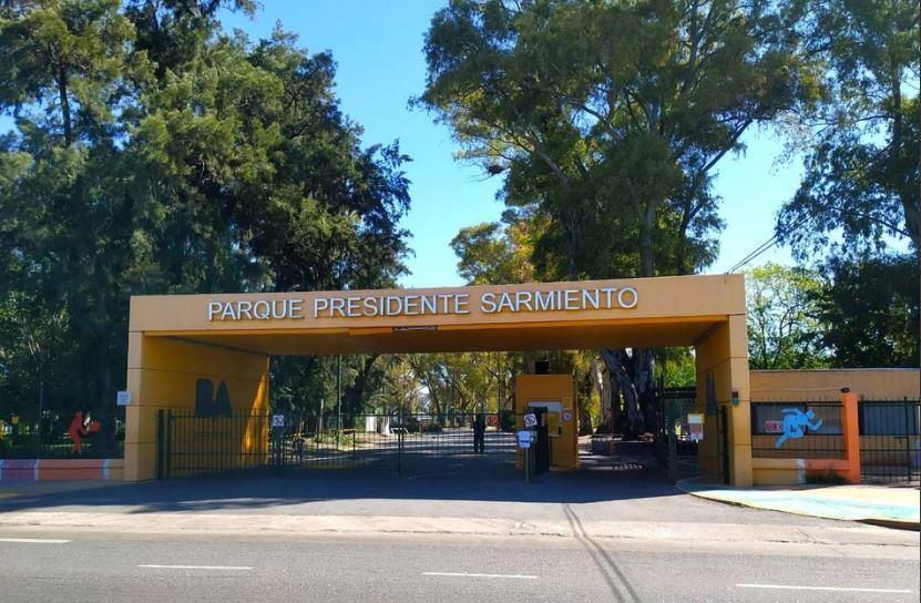 CABA: Una nueva privatización encubierta del Gobierno porteño en Parque Sarmiento