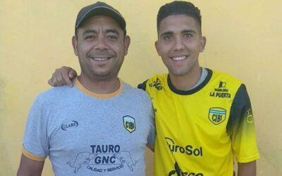 Club Infantil Barrio Ituzaingó: la humilde institución de la que se robaron hasta los arcos y ahora recibirá US$810.000 por la venta de Bebelo Reynoso
