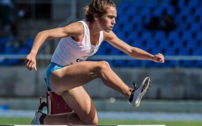 Fuerte debate entre 2 organismos paralelos del Estado – Sudamericano de atletismo. Un influencer logró lo que el Estado no: un vuelo para 50 deportistas
