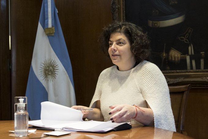 Argentinos olímpicos y paralímpicos serán vacunados contra el Covid-19