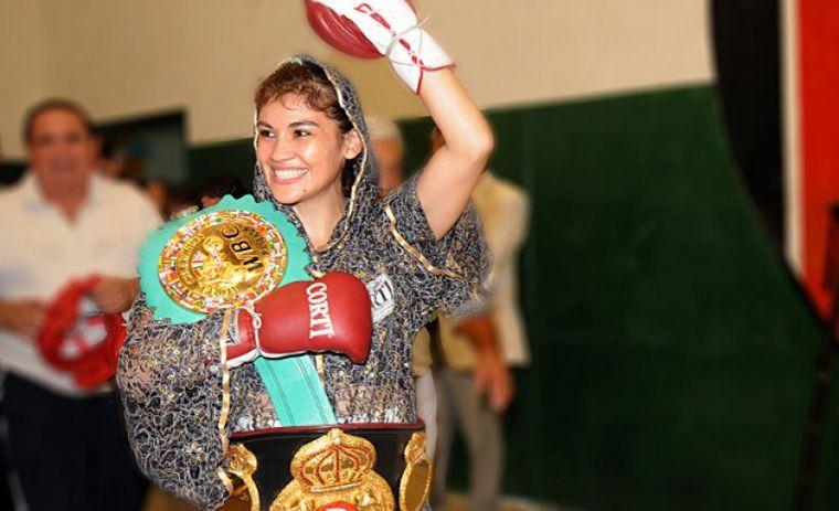 Grandes del Deporte: «La Tigresa» Acuña, pionera del boxeo femenino en Argentina