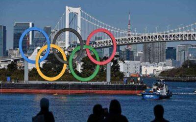 TOKIO 2021: Apoyo extraordinario para deportistas olímpicos y paralímpicos