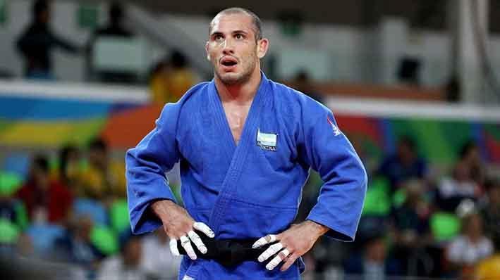 JJ. OO. Tokio 2020: La odisea del judoca que concluyó gracias a una mano villamariense