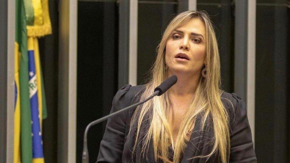 """Brasil: APUESTAS DEPORTIVAS – Una diputada pide una audiencia pública para debatir sobre las apuestas deportivas. Para Celina Leão no sol """"ilegales"""""""