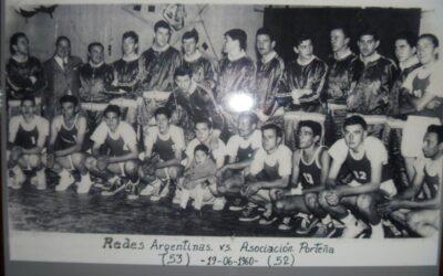 FELIPE FERNÁNDEZ / El mejor básquetbolista tucumano