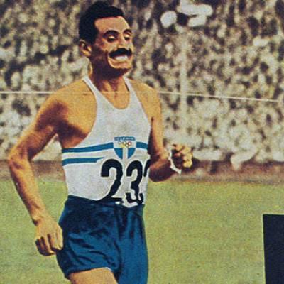7 de Agosto de 1948: Delfo Cabrera – Medalla de oro en la Maratón de Londres, Medalla de oro en la vida