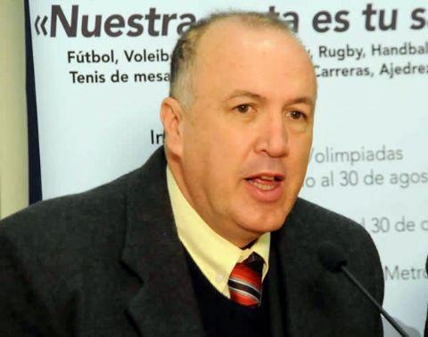 Crisis del Deporte – Por Raúl Bittel *