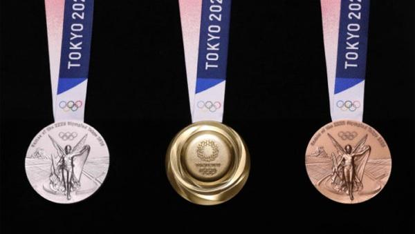 El valor de una medalla olímpica