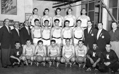 Buscan recuperar la camiseta original que Pedro Bustos usó en el Mundial del 1950 ganado por Argentina