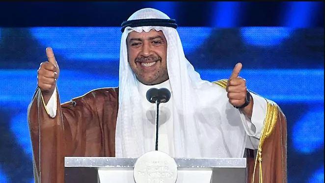 OLIMPISMO: Al-Sabah, a prisión: el jeque que dejó a Madrid sin Juegos Olímpicos condenado a 13 meses de cárcel